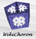 WikiChoron